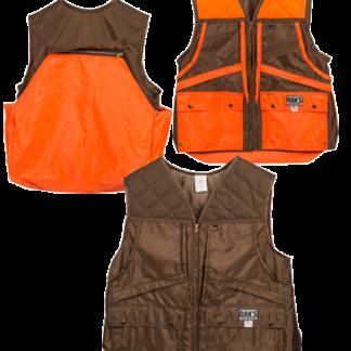 Upland Game Hunting Vest