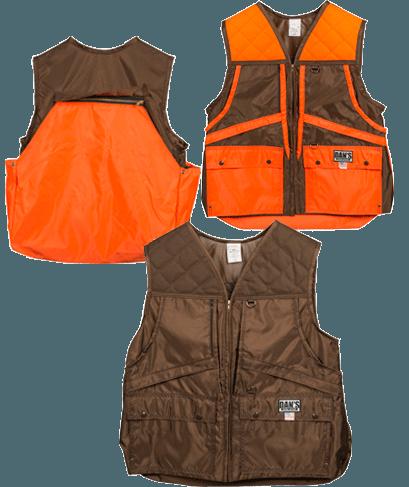 1a2df9087ad12 Game Hunting Vest | Eisenhut Dog & Kennel Supplies