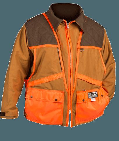 Upland Game Coat