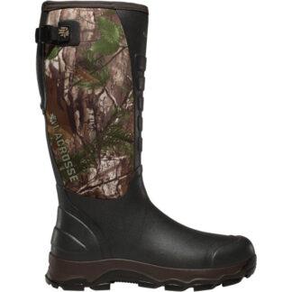 4X Alpha Boots