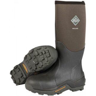 Wetland Premium Field Boot
