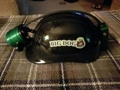 Big Dog Genesis