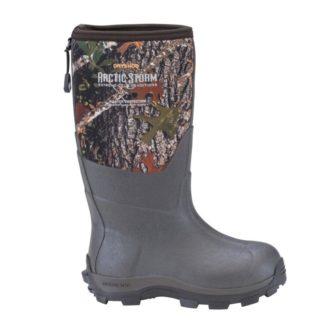 Dryshod Kid's Arctic Storm Boot
